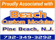 Beach Custom Modular